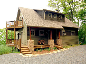 Boone NC Custom Home Builders and Commercial Builders
